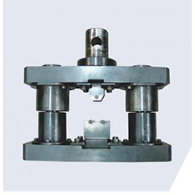 硬质合金横向折裂强度弯曲夹具