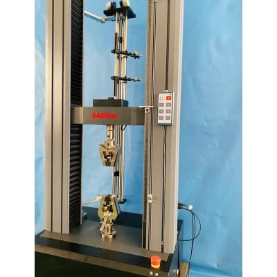 电子万能材料试验机常见的三大功能